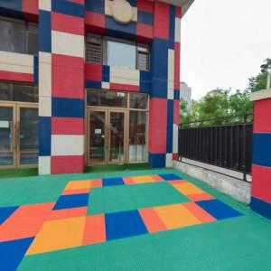 格林·格顿幼儿教育学院(樱花校区)