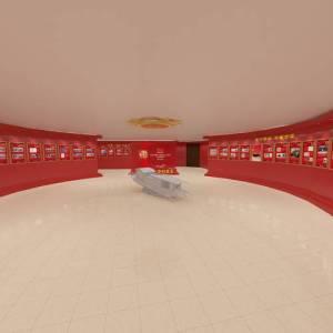 天津港史展