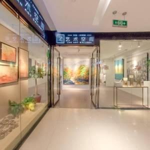 第六空间国际家居-简·艺术空间VR智慧店铺