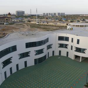 金川区第一幼儿园